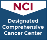 Logo NCI Comprehensive Cancer Center